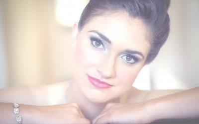 Bridal Beauty Hair & Makeup Tips