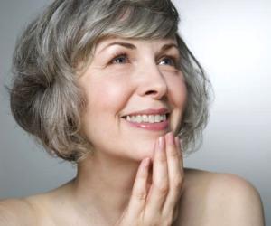 Makeup Tips For Mature Skin – Part 1