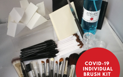 Tips For Cleaning Your Personal Makeup Brushes