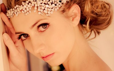 Bridal Makeup And Hair Trends